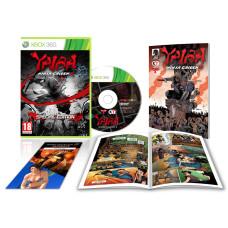 Yaiba: Ninja Gaiden Z. Special Edition [Xbox 360, английская версия]