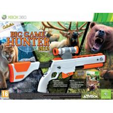 Cabela's Big Game Hunter 2012 (Игра + ружье) [Xbox 360, английская версия]