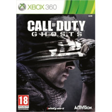 Call of Duty: Ghosts [Xbox 360, русская версия]