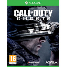 Call of Duty: Ghosts [Xbox One, русская версия]