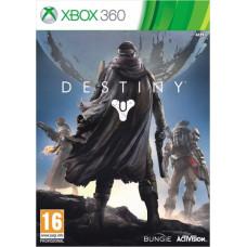 Destiny [Xbox 360, русская документация]