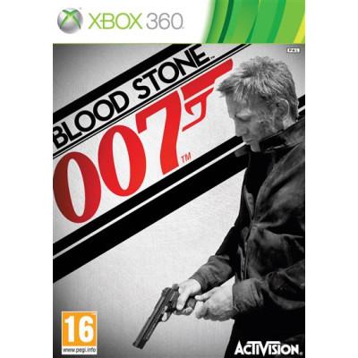 James Bond 007: Blood Stone [Xbox 360, английская версия]