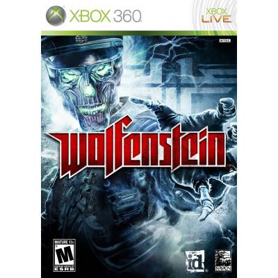 Wolfenstein [Xbox 360, русская версия]