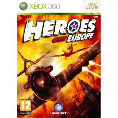 Heroes Over Europe [Xbox 360, английская версия]