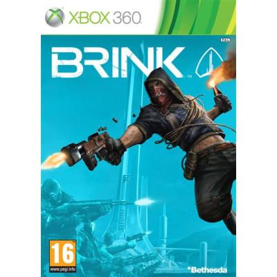 Brink [Xbox 360, английская версия]