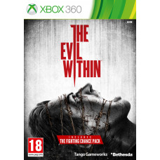 The Evil Within [Xbox 360, русские субтитры]