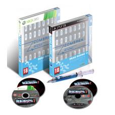 Dead Rising 2. Special Edition [Xbox 360, русская документация]