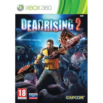 Dead Rising 2 [Xbox 360, русская документация]