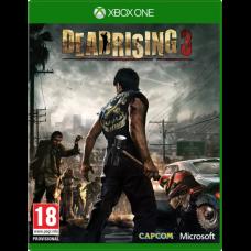 Dead Rising 3 [Xbox One, русская версия]