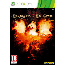 Dragon's Dogma [Xbox 360, русская документация]