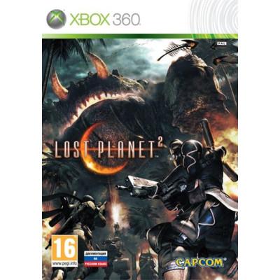 Lost Planet 2 [Xbox 360, английская версия]
