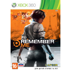 Remember me [Xbox 360, русские субтитры]