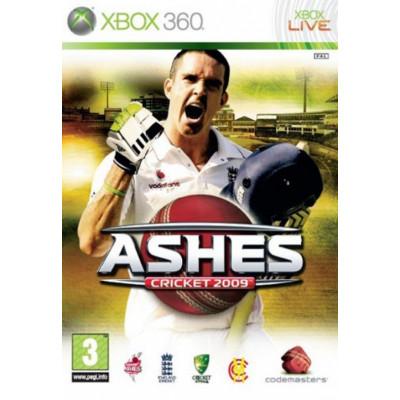 AshesCricket2009 [Xbox 360, английская версия]