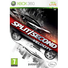 Split/Second: Velocity [Xbox 360, русская версия]
