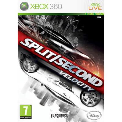 Split/Second: Velocity [Xbox 360, русская версия]