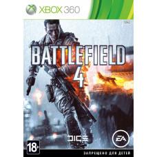 Battlefield 4 (Classics) [Xbox 360, русская версия]