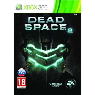 Dead Space 2 [Xbox 360, русская версия]