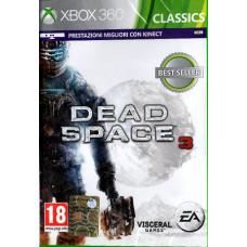 Dead Space 3 (Classics) [Xbox 360, русские субтитры]