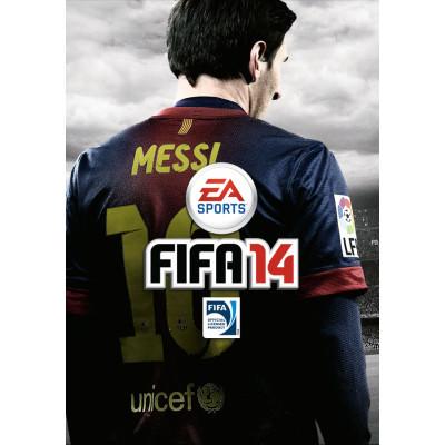 FIFA 14 [Xbox 360, русская версия]