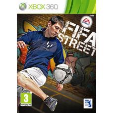 FIFA Street (Classics) [Xbox 360, английская версия]