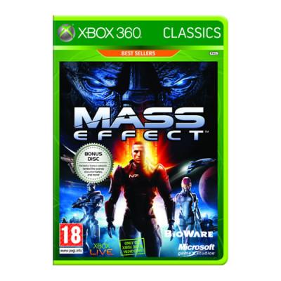 Mass Effect 3 (Classics) [Xbox 360, русские субтитры]