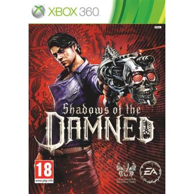 Shadows of the Damned [Xbox 360, английская версия]