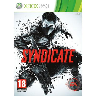 Syndicate [Xbox 360, русские субтитры]
