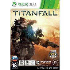 Titanfall [Xbox 360, русская версия]