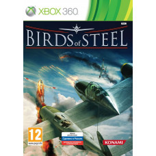 Birds of Steel [Xbox 360, русская версия]