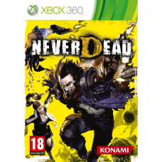 Neverdead [Xbox 360, английская версия]