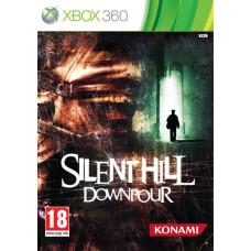 Silent Hill: Downpour [Xbox 360, английская версия]