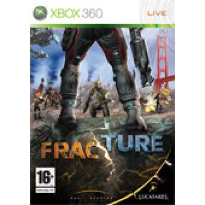 Fracture [Xbox 360, английская версия]