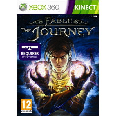 Fable: The Journey (только для MS Kinect) [Xbox 360, русская версия]