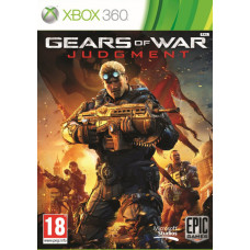 Gears of War: Judgment [Xbox 360, русская версия]