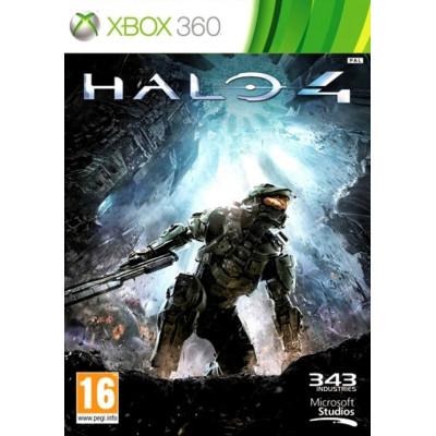 Halo 4 [Xbox 360, русская версия]