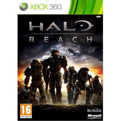 Halo: Reach [Xbox 360, английская версия]