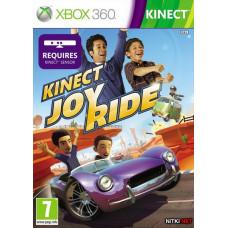 Joy Ride (только для MS Kinect) [Xbox 360, английская версия]