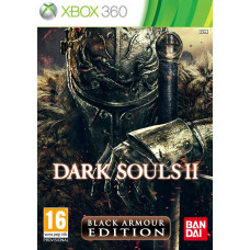 Dark Souls 2. Black Armour Edition [Xbox 360, русские субтитры]