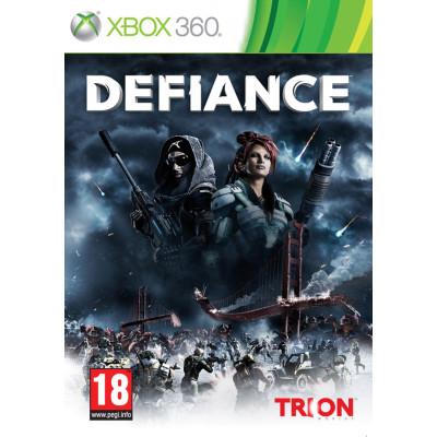 Defiance [Xbox 360, английская версия]