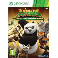 Кунг-Фу Панда: Решающий Поединок Легендарных Героев [Xbox 360, русские субтитры]