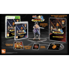 Naruto Shippuden: Ultimate Ninja Storm 3. True Despair Edition [Xbox 360, английская версия]