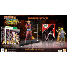 Naruto Shippuden: Ultimate Ninja Storm Revolution. Collector's Edition [Xbox 360, русские субтитры]