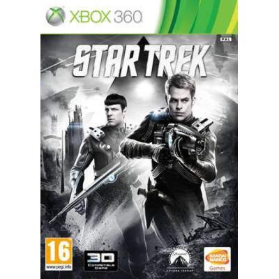 Star Trek [Xbox 360, русские субтитры]