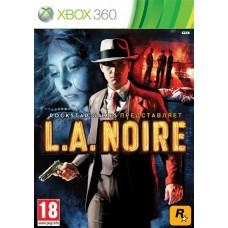 L:A:Noire [Xbox 360, русская документация]