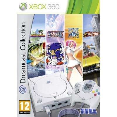 Dreamcast Collection [Xbox 360, английская версия]
