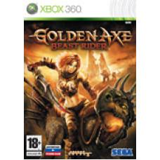 Golden Axe: Beast Rider [Xbox 360, русская документация]