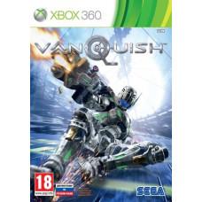 Vanquish [Xbox 360, английская версия]