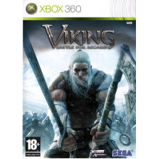 Viking: Battle for Asgard [Xbox 360, русская документация]