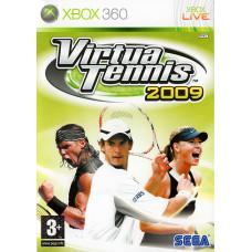 Virtua Tennis 3 [Xbox 360, английская версия]