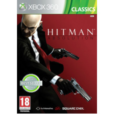 Hitman Absolution (Classics) [Xbox 360, русская версия]